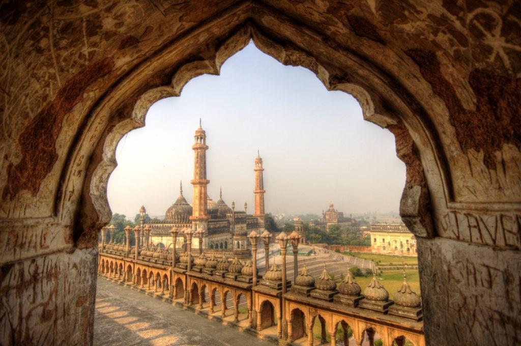 Lucknow, Inde
