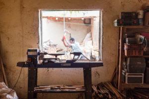 atelier BaraGnouma, Bobo Dioulasso, Burkina Faso