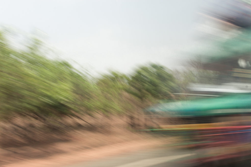 accident, Burkina Faso