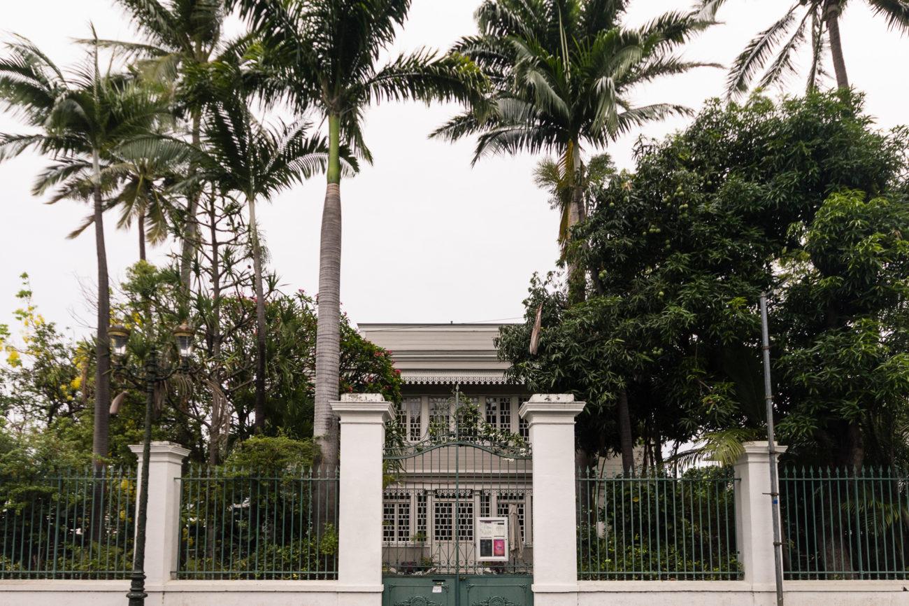 jardin villa angélique saint denis reunion