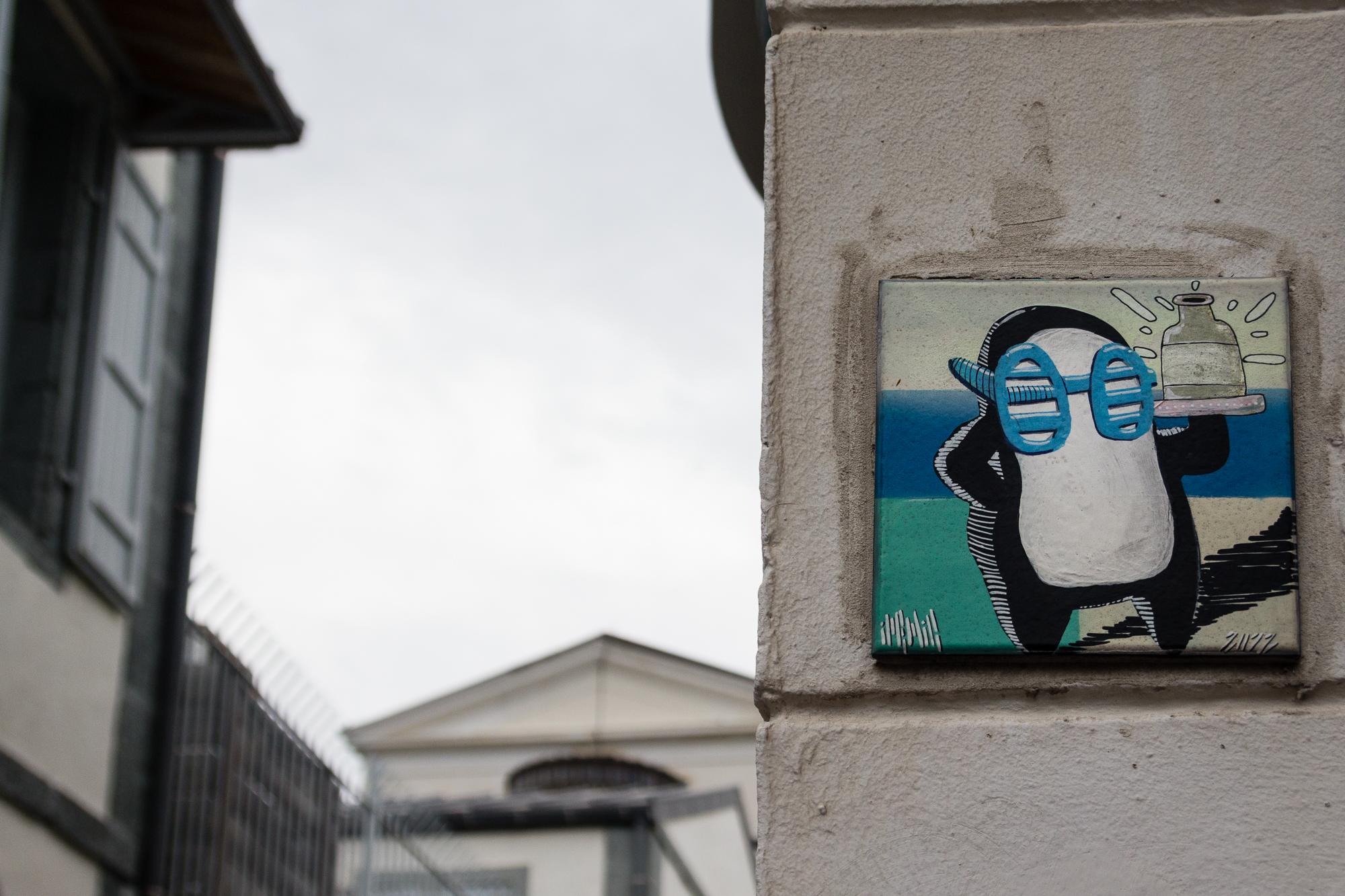 street art saint denis réunion