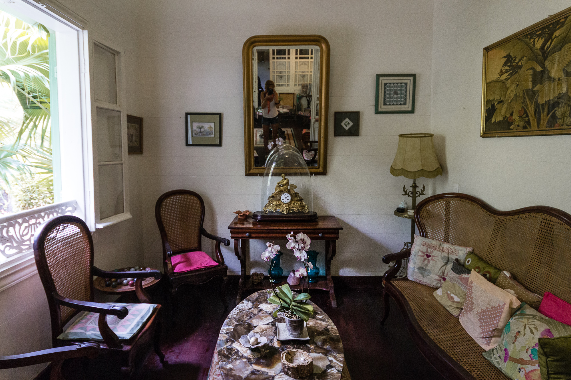 salon maison folio