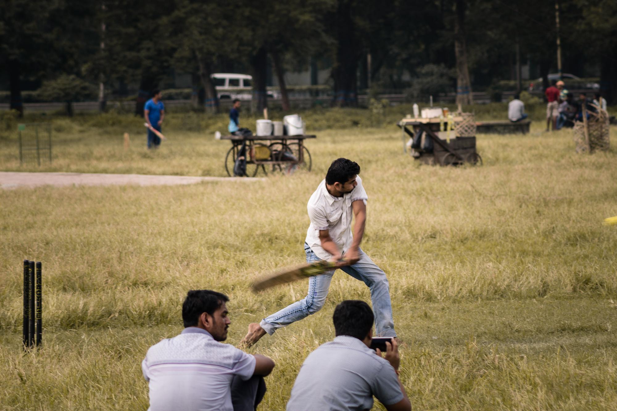 cricket maidan park calcutta